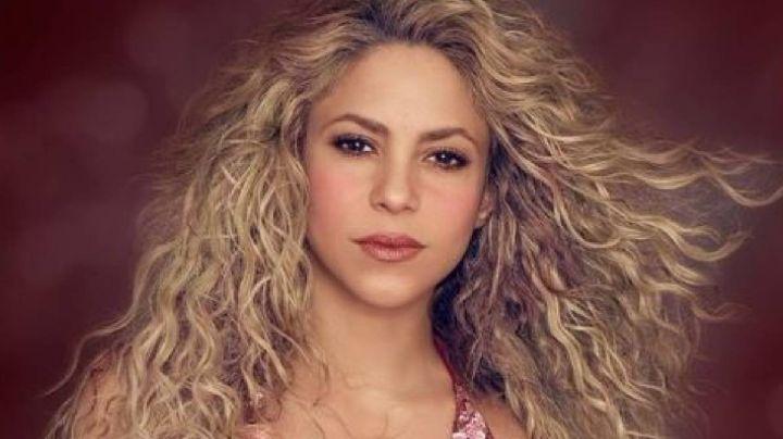 Shakira presume otro de sus talentos e impresiona a sus seguidores en Instagram