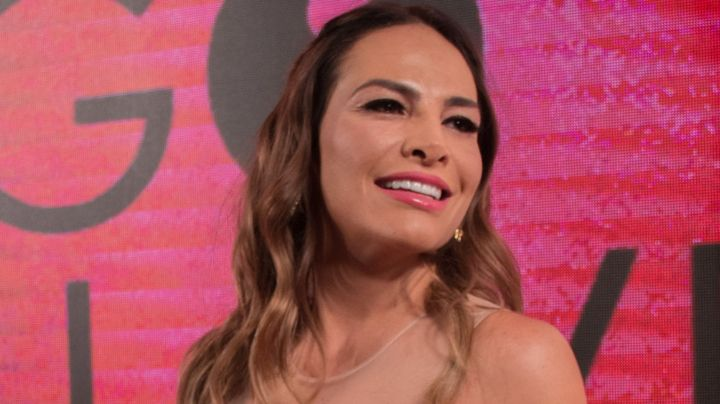 Fabiola Campomanes sorprende a internautas con tremendo recuerdo junto a Víctor González