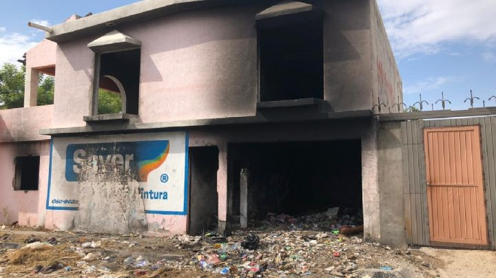 En Hermosillo se tienen contabilizadas alrededor de cinco mil casas abandonadas