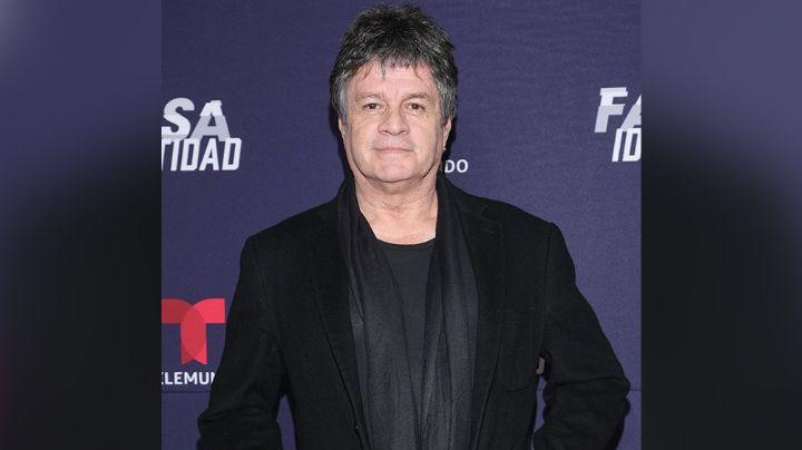Tragedia en Televisa: Reconocido primer actor se contagiaría de Covid-19