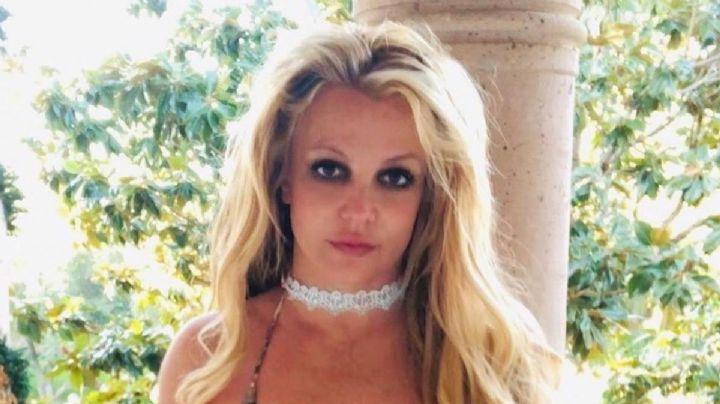 Britney Spears preocupa a sus fanáticos tras subir un incómodo video al bailar