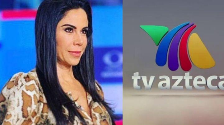 Televisa 'hunde' a TV Azteca: Tras despido de Jorge Zarza, Paola Rojas destruye a 'Hechos'