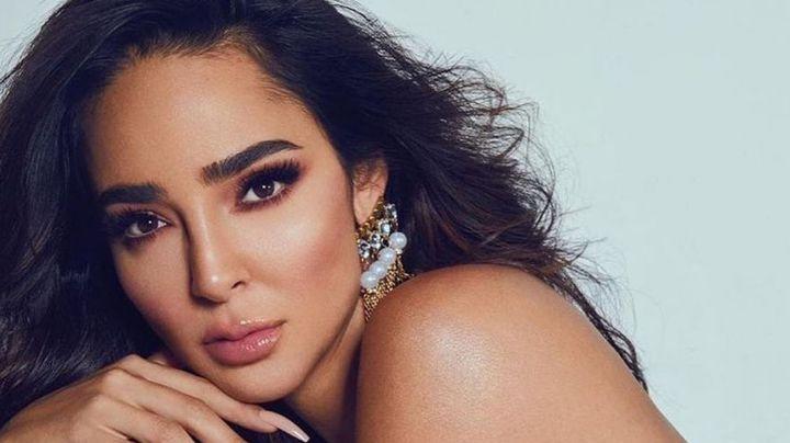 Manelyk sorprende al mostrar en Instagram uno de sus grandes secretos de belleza