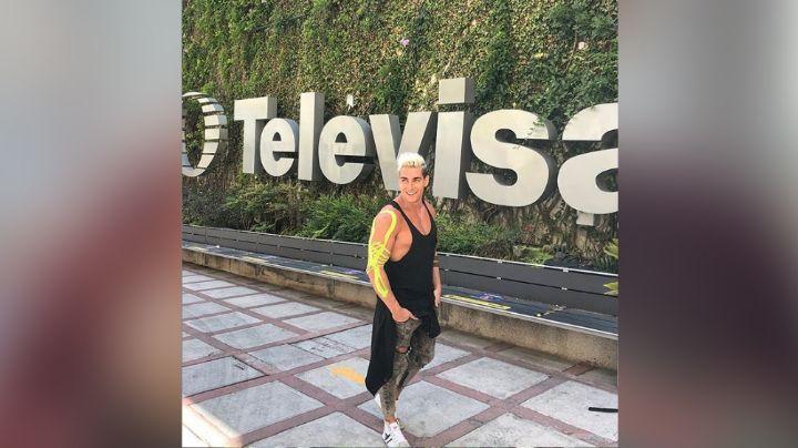 Adiós TV Azteca: Tras abandonar 'Enamorándonos', este examoroso confirma que se une a Televisa