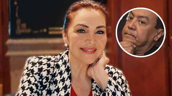 Abogado de Aída Cuevas asegura que la cantante ha sufrido daño psicológico por parte de su hermano
