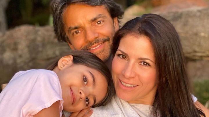 ¡Qué horror! Aitana Derbez obliga a toda su familia y chantajea a Eugenio Derbez para hacer esto