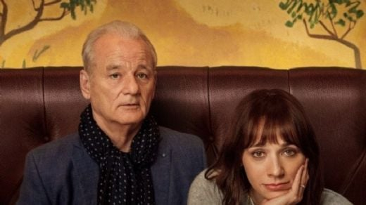 Bill Murray y Sofia Coppola regresan juntos para una nueva producción de Apple TV+
