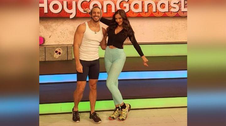 'VLA' y TV Azteca se hunden: Dorismar se une a elenco de 'Hoy' y cautiva a todo Televisa