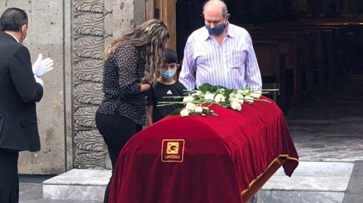 Desgarrador: 'VLA' revela cómo sigue el hijo de Xavier Ortiz tras su trágica muerte
