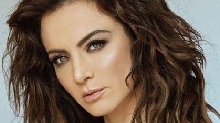 ¿Cirugía? Tras veto de TV Azteca y dejar Televisa, Silvia Navarro reaparece y luce irreconocible