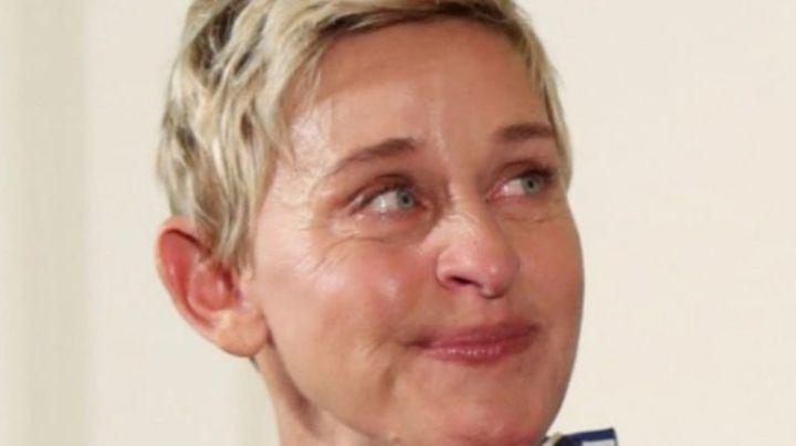La conductora Ellen DeGeneres está cada vez más cerca de quedarse sin trabajo