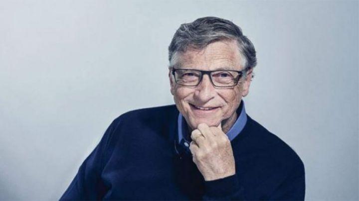 Bill Gates admite que los resultados de las vacunas contra el Covid-19 no serán perfectos