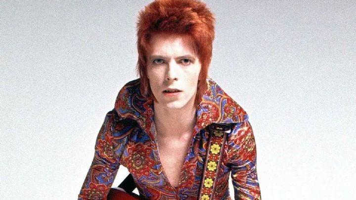 David Bowie: Liberan primer tráiler y cartel de 'Stardust', película basada en su vida