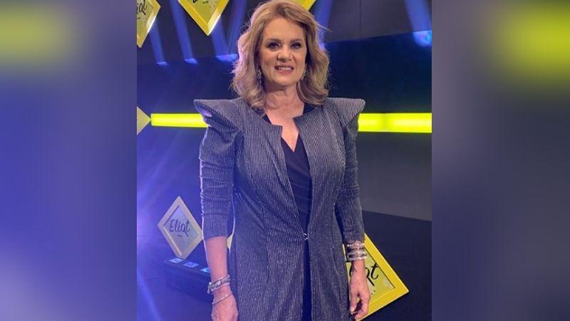 """""""Chin... a su ma..."""": Sin delicadeza, Érika Buenfil habla de su despido de Televisa y su reacción"""