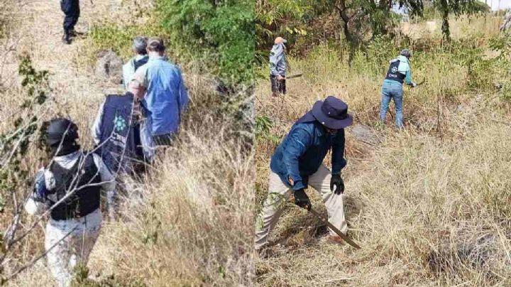 Macabro hallazgo en Guanajuato: Encuentran 59 cuerpos en fosas clandestinas