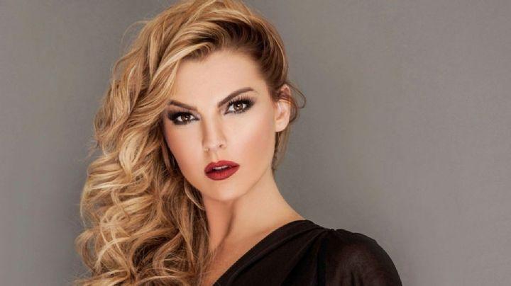 Tras su regreso a Televisa, Marjorie de Sousa cautiva a sus seguidores en Instagram