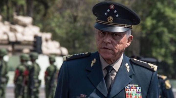 Autoridades mexicanas molestas por no recibir informes de EU sobre el caso de Cienfuegos