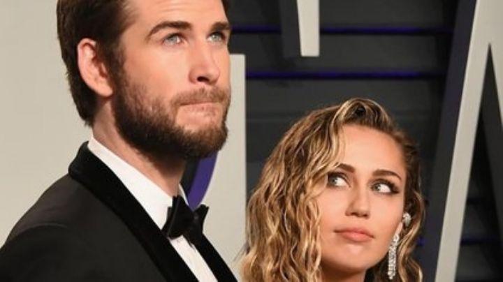 La cantante Miley Cyrus revela que tuvo reescribir su nuevo álbum por culpa Liam Hemsworth