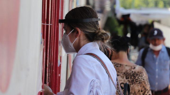 Canacope de Hermosillo solicita a la comunidad cumplir con protocolos sanitarios