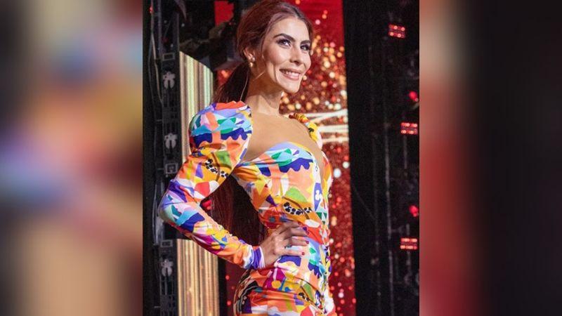 María León acalora Instagram al aprovechar su día de descanso y protagonizar tremendo baile
