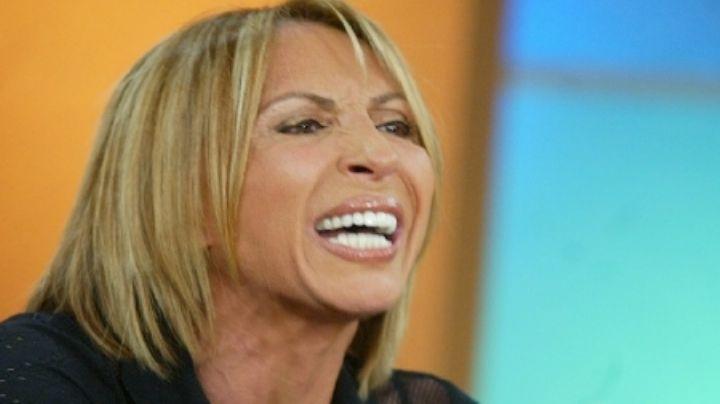 Laura Bozzo explota en redes ante el posible secuestro de esta popular cantante