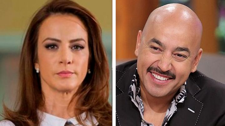 Harto de sus críticas, Lupillo Rivera bloquea a Silvia Navarro de redes sociales