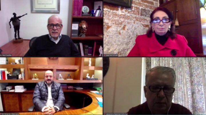 """Por primera """"y única ocasión"""", la FIL Guadalajara será virtual"""