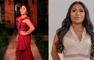 """""""Puras mam..."""": Yalitza Aparicio alborota todo Instagram al hacer esto con amigos"""