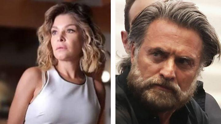 """Conductora de 'Hoy' revela que Juan Soler hizo cruel desprecio a Itatí Cantoral: """"Hasta lloró"""""""