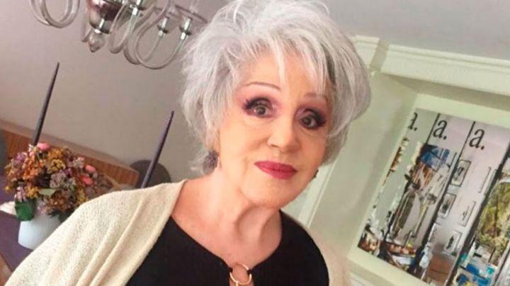 ¡Como nunca! Filtran VIDEO de Anel Noreña, exesposa de José José, en atrevido traje de baño