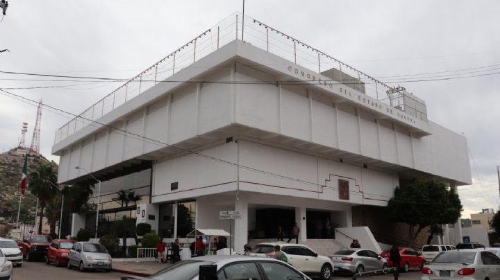 Recibe Comisión de Gobernación solicitud de juicio político contra alcalde de Cananea