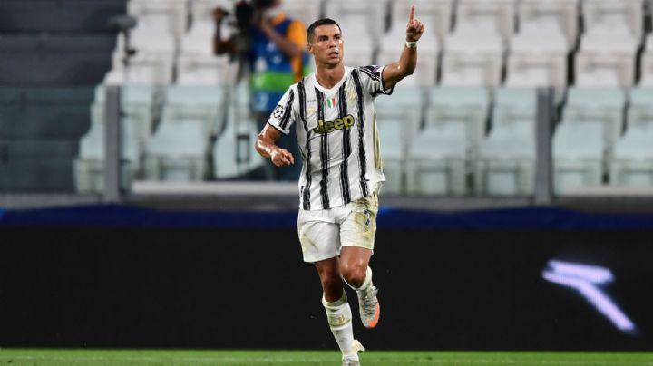 Cristiano Ronaldo está de vuelta: Pirlo confirma su alineación ante el Spezia