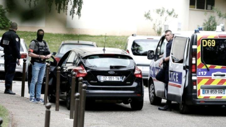 Violencia imparable en Francia: Sacerdote ortodoxo resulta herido en tiroteo