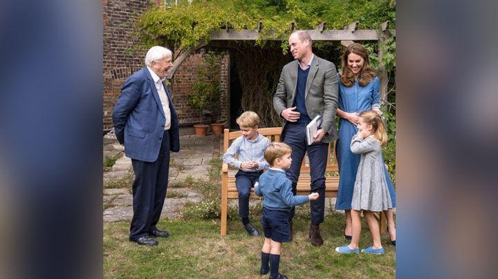 ¡Tiemblen Meghan y Harry! William y Kate maravillan al Reino Unido con este tierno acto