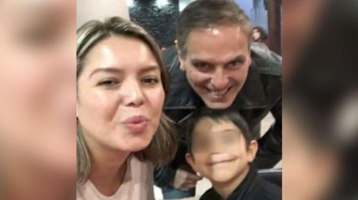 """""""Espero una llamada que no llega"""": Ex de Xavier Ortiz hace fuerte confesión en 'VLA'"""