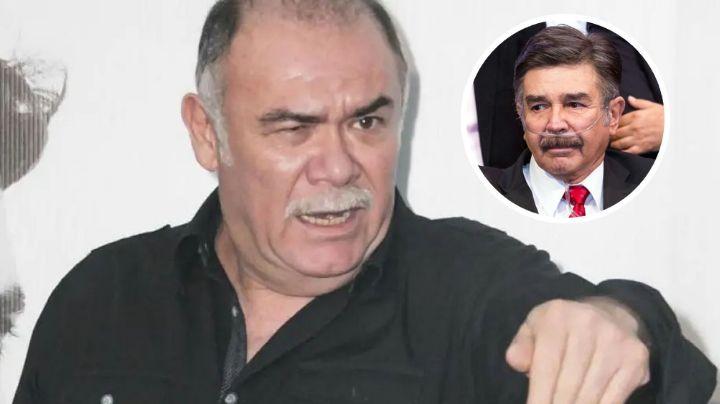 Jesús Ochoa le manda mensajito a Jorge Ortiz de Pinedo y a su productora por no pagarle a la ANDA
