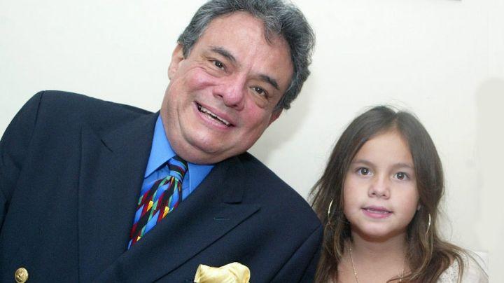 """Sarita Sosa publica inéditas fotos con José José:  """"Extraño a mi mejor amigo"""""""