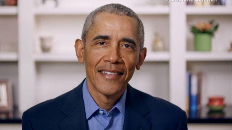 El expresidente de EU, Barack Obama, desea pronta recuperación para Donald Trump