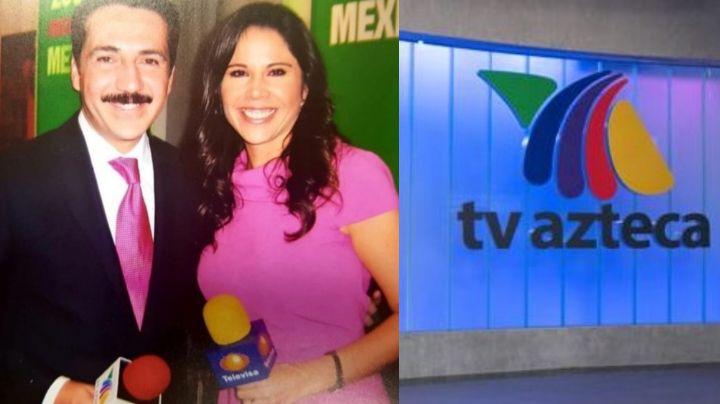 ¿Adiós 'Hechos'? Desde Televisa, Paola Rojas 'hunde' a TV Azteca tras despido de Jorge Zarza