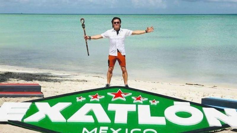 'Exatlón': Tras la eliminación de Patrick y polémica de Mau, la producción anuncia importante cambio
