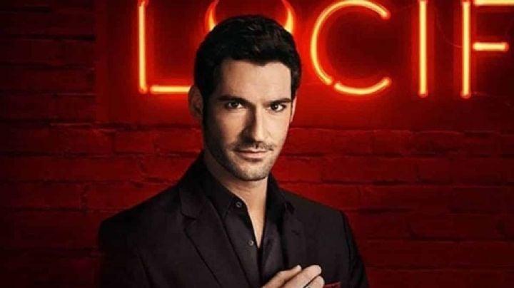 'Lucifer': Tom Ellis comienza a filmar la sexta y última temporada de la serie