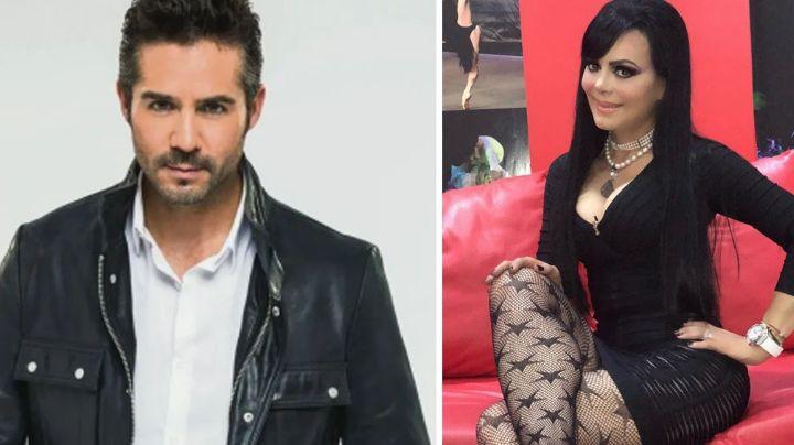 De José Ron hasta Maribel Guardia; estos actores por poco aparecen en 'Amores Verdaderos'