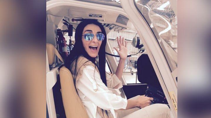 Tras intervención quirúrgica, actriz de Televisa revela avances de su estado de salud