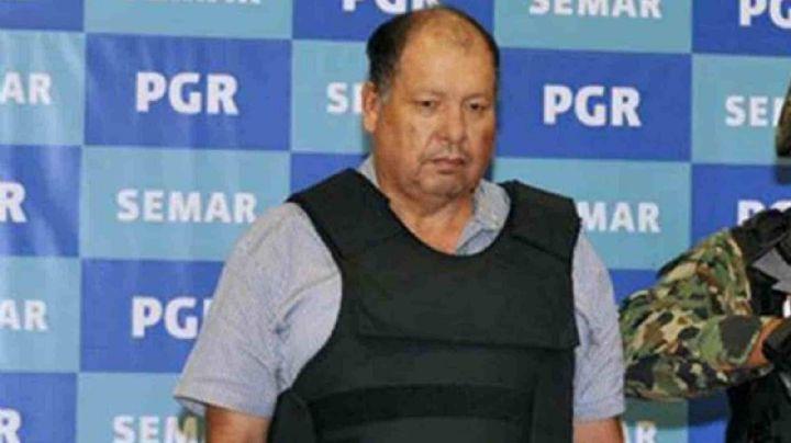 Mario Cárdenas Guillén, líder del Cártel del Golfo, cerca de la extradición a EU