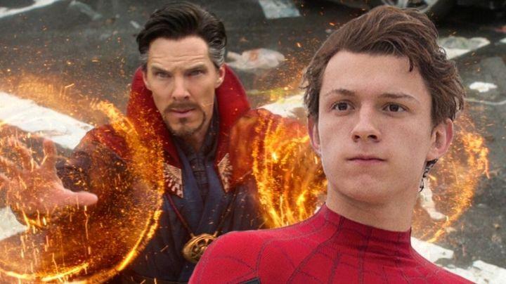 'Spiderman 3': Iniciará su rodaje pronto y Benedict Cumberbatch se une al reparto