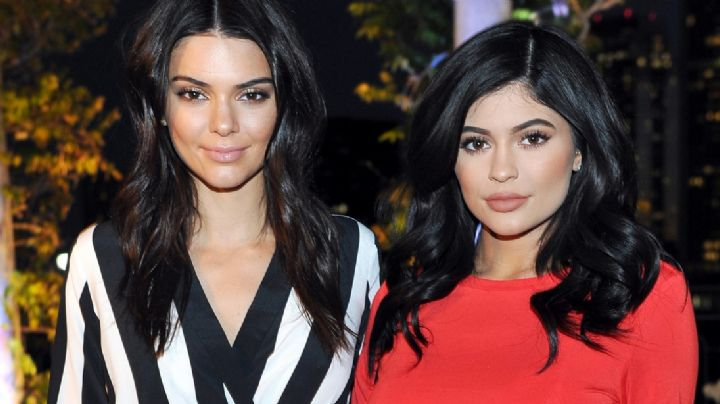 Kendall y Kylie Jenner alteran la paz en su familia tras protagonizar fuerte discusión