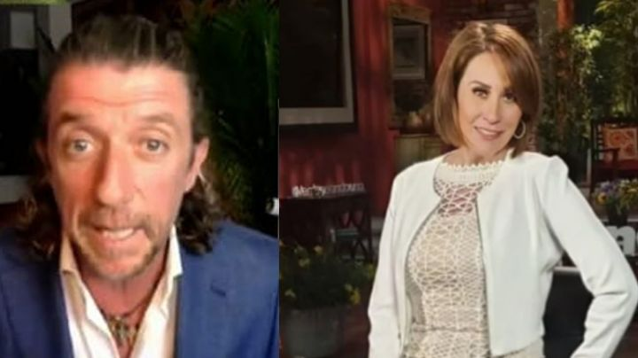 "Tras 'burlas' de Mónica Castañeda, Colate 'explota' en 'Ventaneando': ""Yo sí tengo educación"""