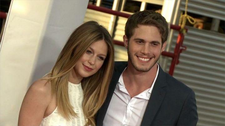 Actor de 'Glee' reconoce haber cometido abuso doméstico en contra de su exesposa