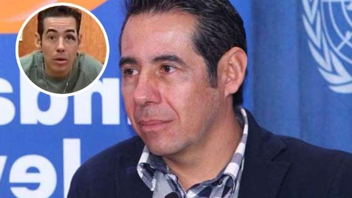 """""""Fue el peor de mis fracasos"""": Yordi Rosado lamenta haber participado en 'Big Brother'"""