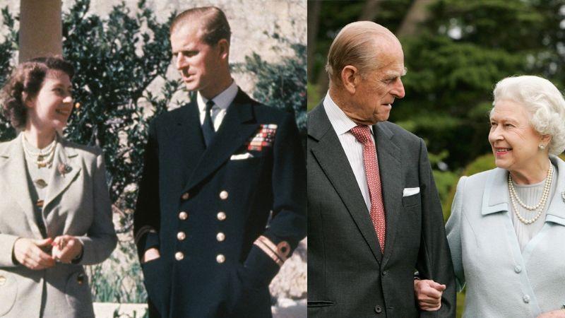 Tras 72 años casados, la Reina Isabel II toma drástica decisión y se separa del Príncipe Felipe